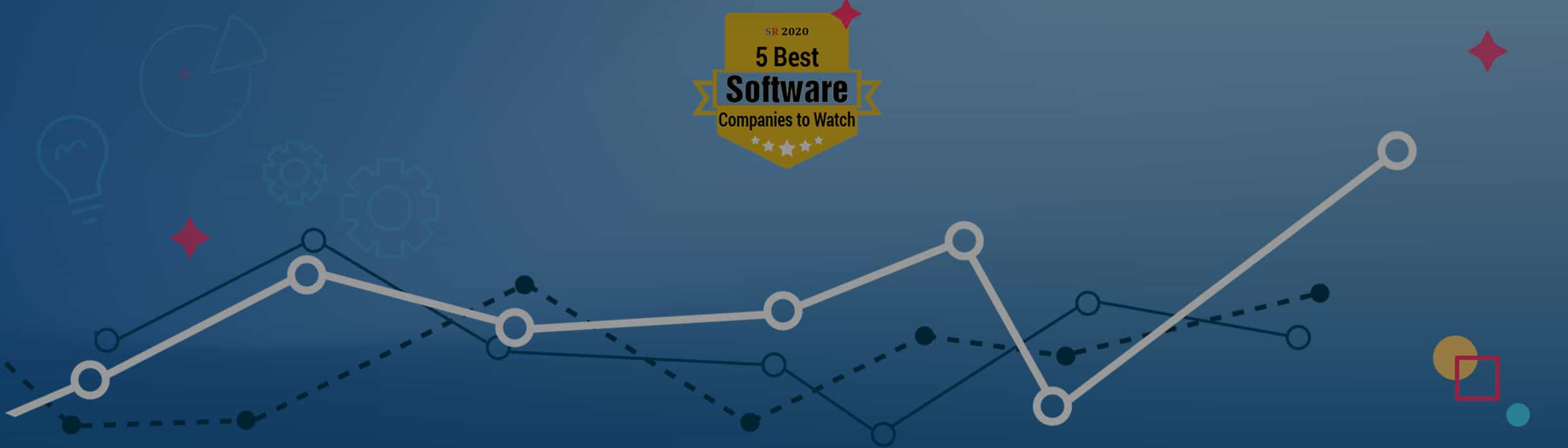 5 BEST SOFTWARE COMPANIES 2020