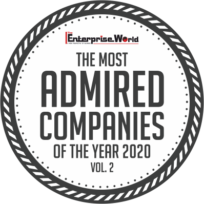 The Most Admired Companies of the Year 2020