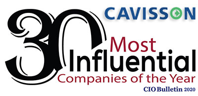 Cavisson Systems : 30 Most Influential Companies of the Year 2020 : CIO Bulletin