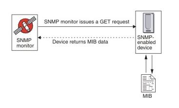 SNMP Device Monitoring via Cavisson